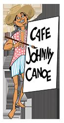 Cafe Jonny Canoe